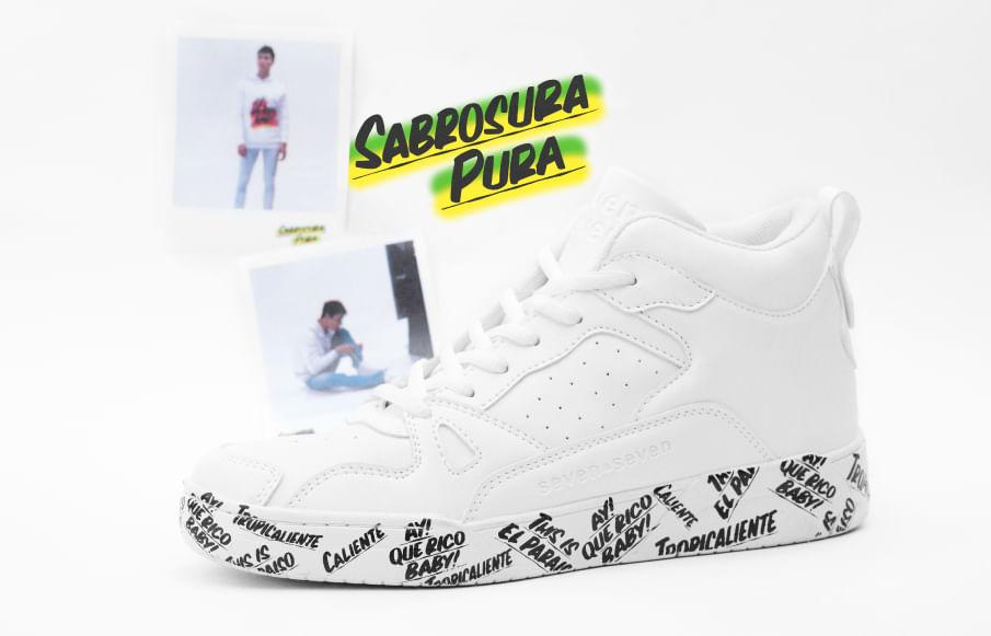 Coleccion BVF hombre zapatos