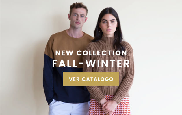 New Collection Fall-Winter
