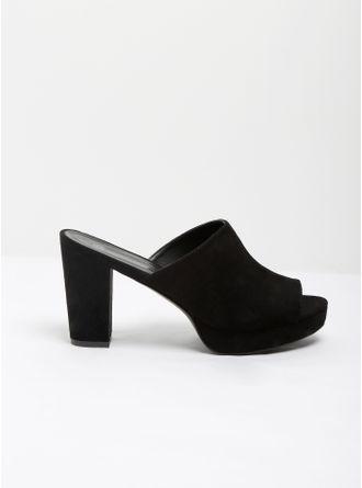 Zapatos negros SEVEN7 para mujer y35B1XLnO