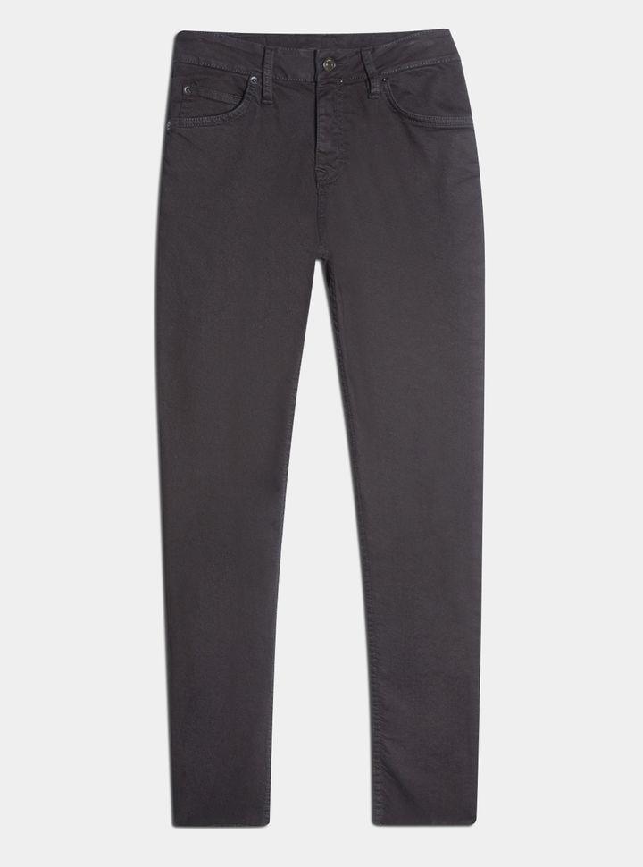 Jean súper skinny Pantalón Skinny Uni 30