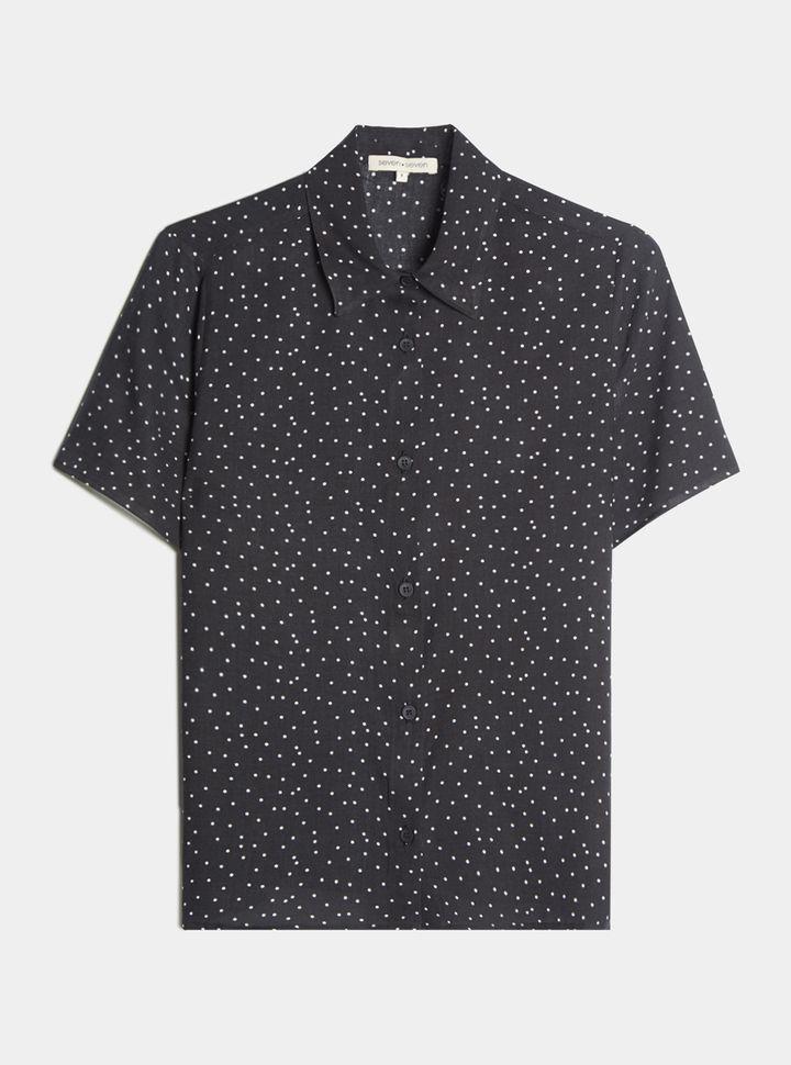 Camiseta Puntos S