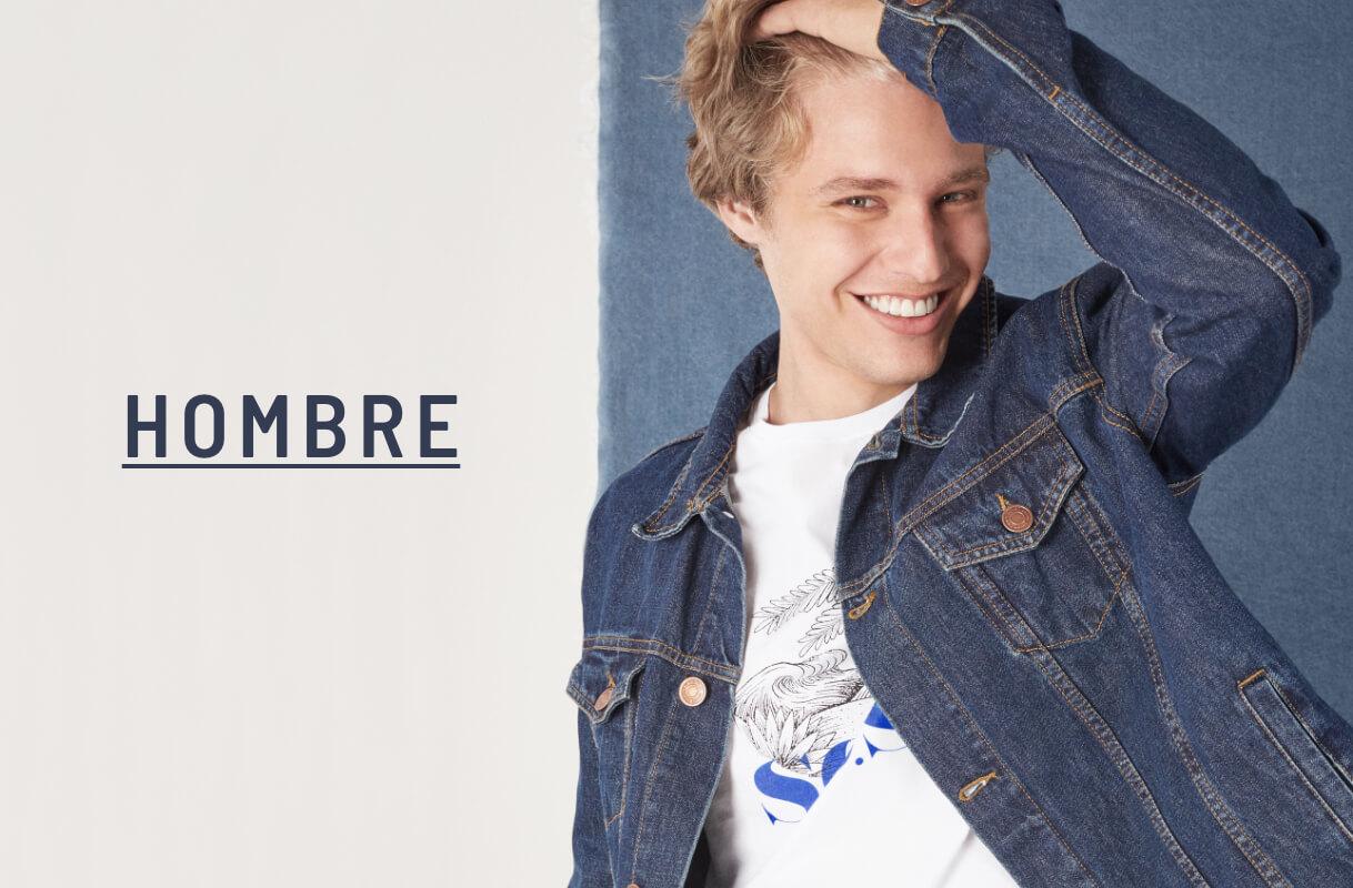 54e7a5040dbd SEVEN SEVEN: Tienda de Ropa Online Colombia - Moda Juvenil