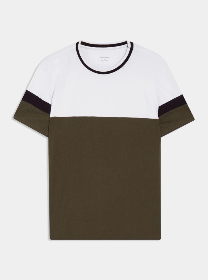Camiseta Bloques XS