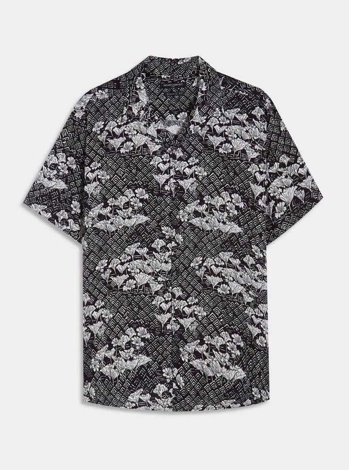Camisa Asia L