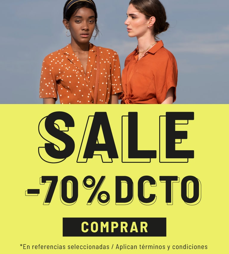 Banner General - Sale - Mujer Mobile