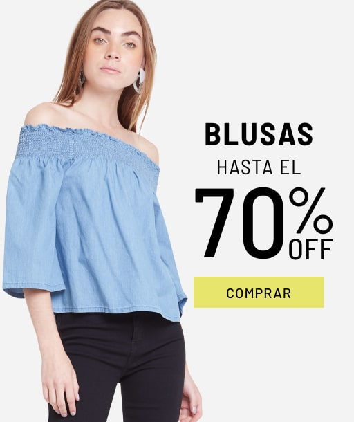 Banner Blusas-SALE-Mujer Desktop