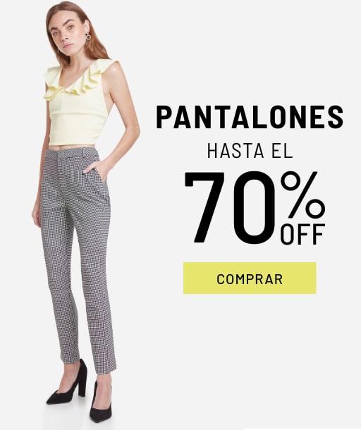 Banner Pantalones-SALE-Mujer Desktop