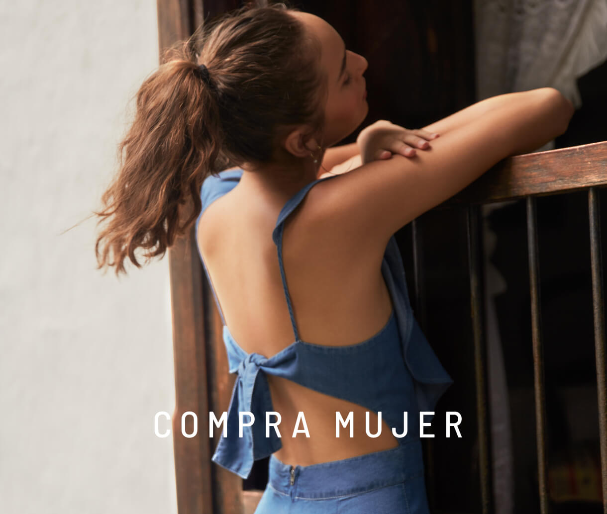 Banner Mujer - Home General - Mobile