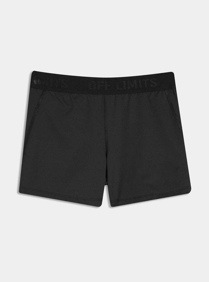 Short active fitted-M