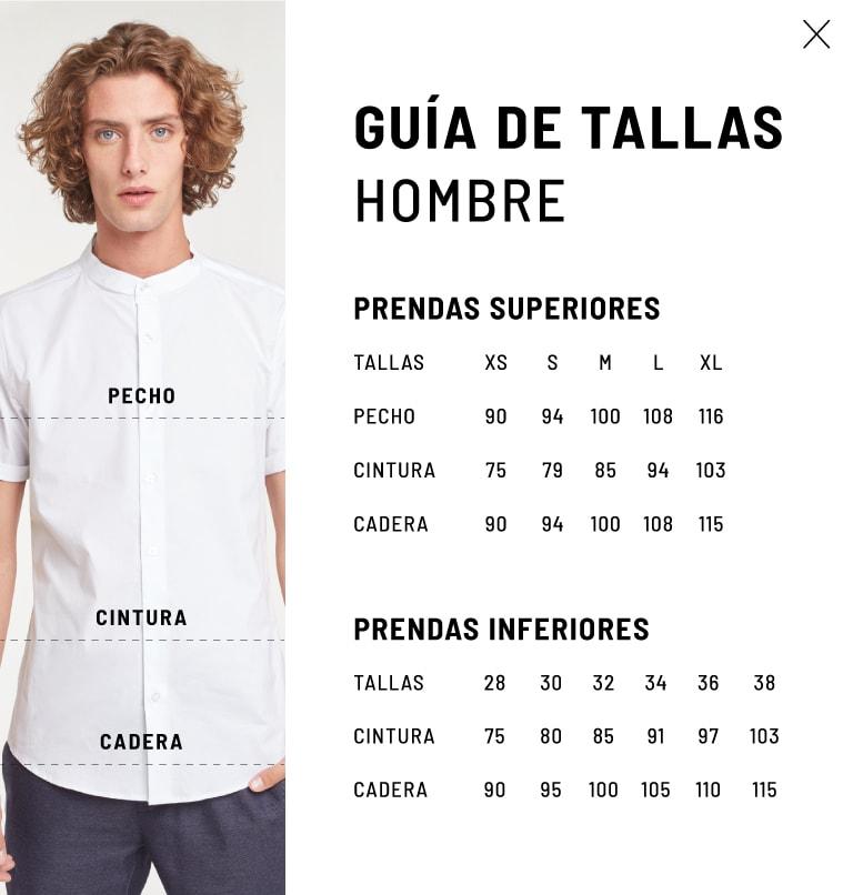 Guia Hombre Mobile