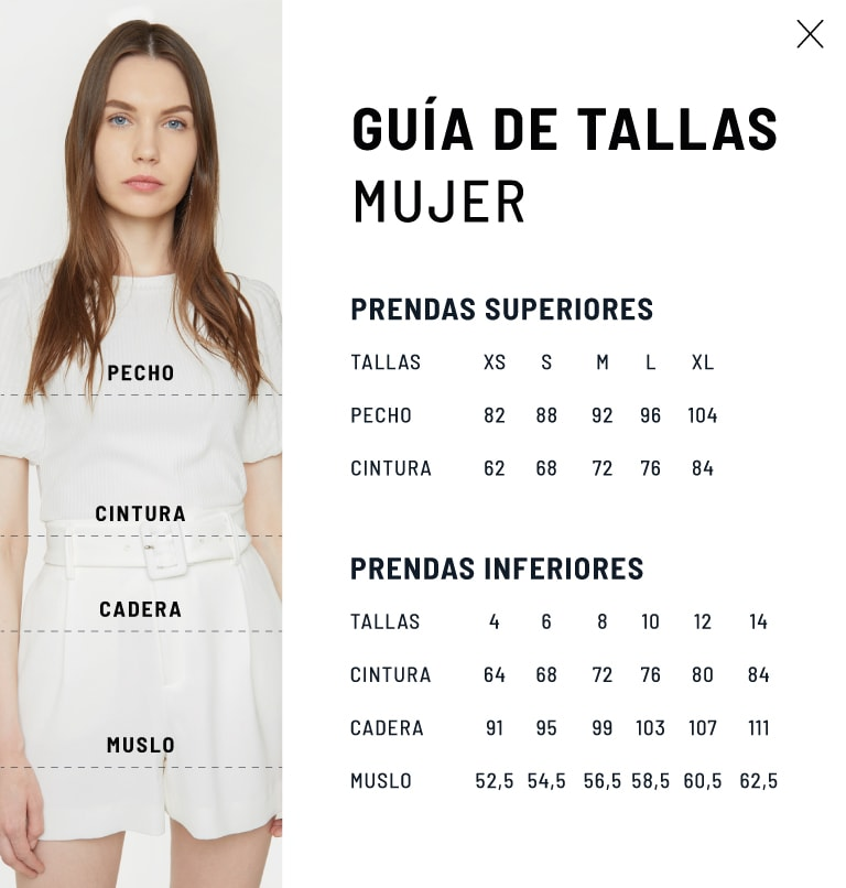 Guia Mujer Mobile