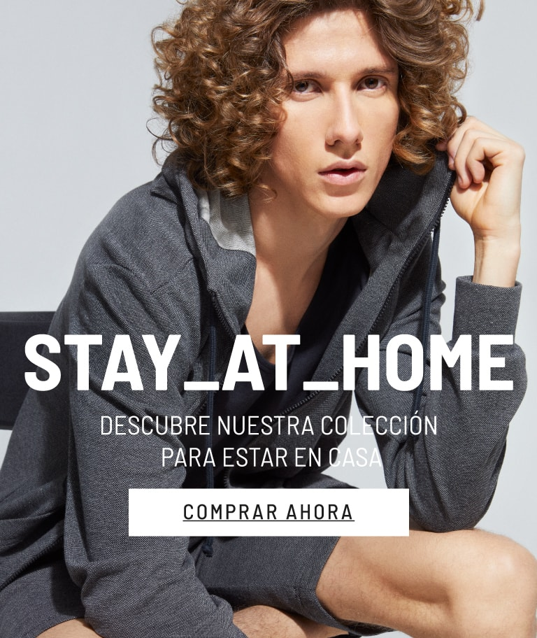 Banner Home-stay at home-Hombre Mobile