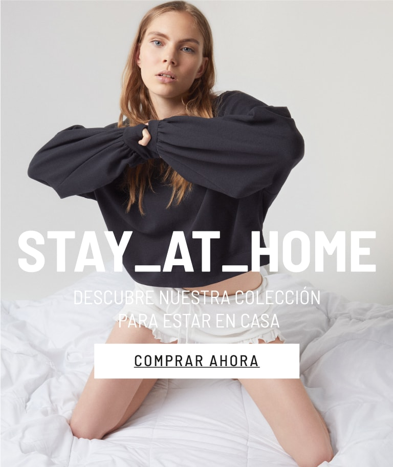 Banner Home-stay at home-Mujer Mobile