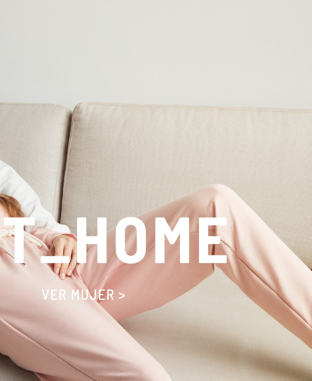 Banner General-stay at home-Mujer Desktop