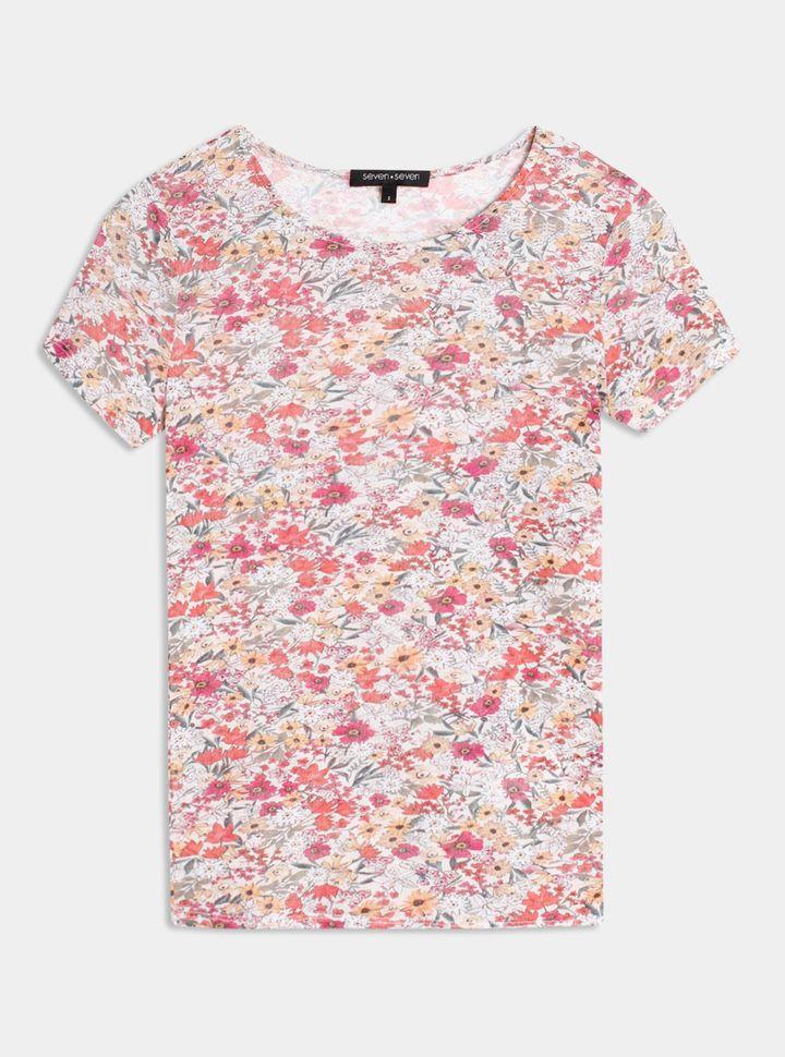 Camiseta Estampada Mallatex-M