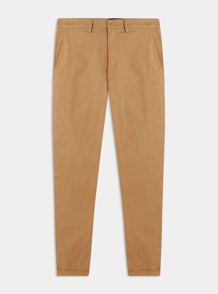 Pantalón Chino Slim Fit-30