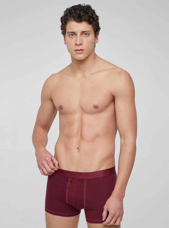 Pantaloncillo Boxer Pack X3-L