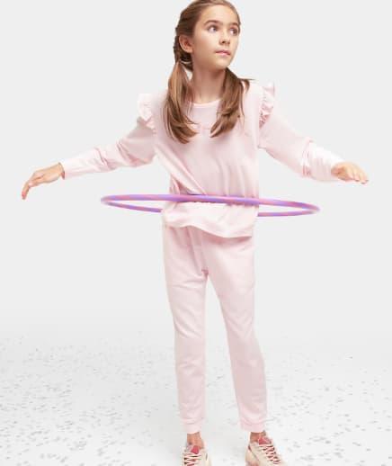 Banner Home - Kids DIC 2020 - Niñas - Pantalón (Mobile)