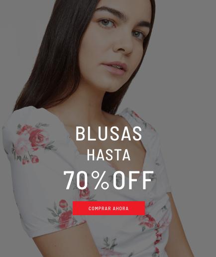 Banner Home - Sale Mujer - ENE2021 - Blusas (Desktop)