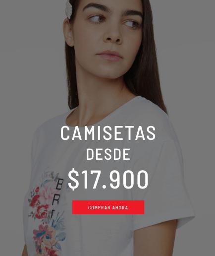 Banner Home - Sale Mujer - ENE2021 - Camisetas (Desktop)