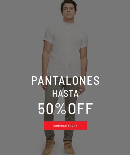 Banner Home - Sale Hombre - ENE2021 - Pantalones (Desktop)