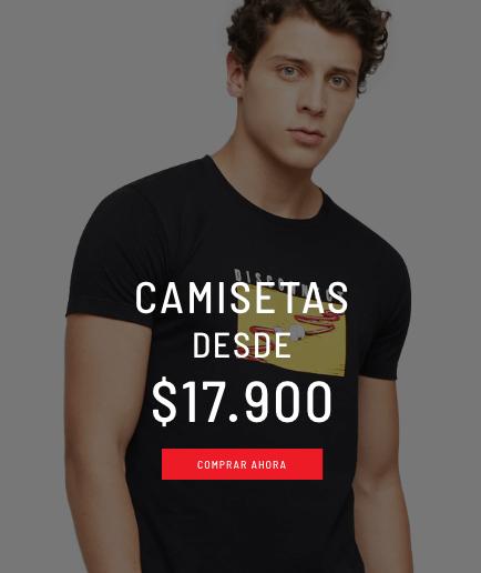 Banner Home - Sale Hombre - ENE2021 - Camisetas (Desktop)