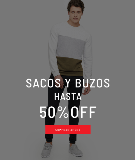 Banner Home - Sale Hombre - ENE2021 - Sacos y Buzos (Desktop)