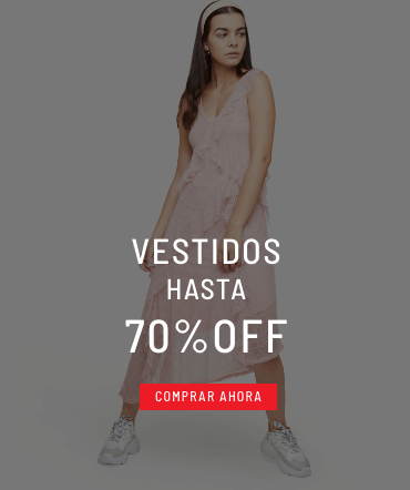 Banner Home - Sale Mujer - ENE2021 -  Vestidos (Mobile)