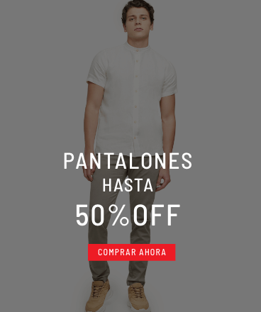 Banner Home - Sale Hombre - ENE2021 - Pantalones (Mobile)