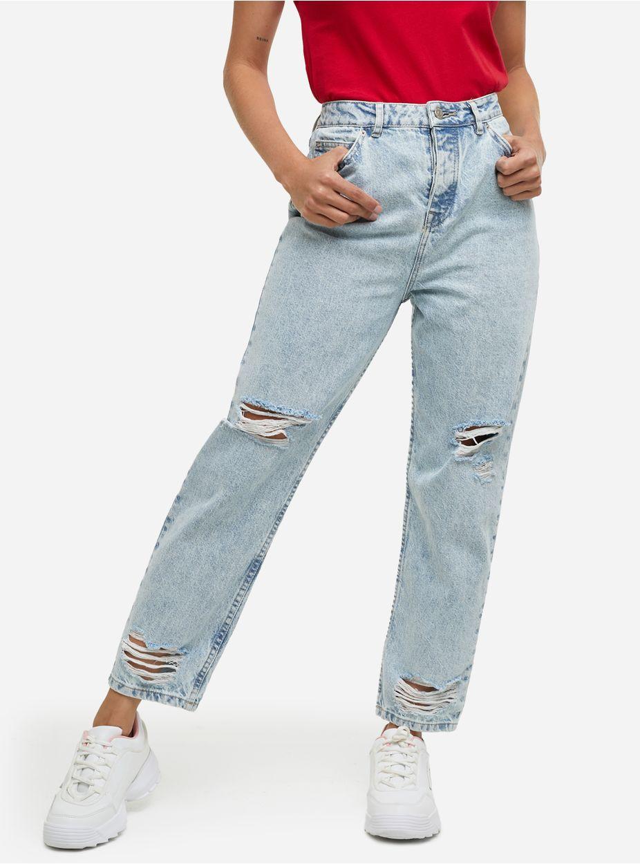Jeans Para Mujer Jeans De Moda Online Seven Seven