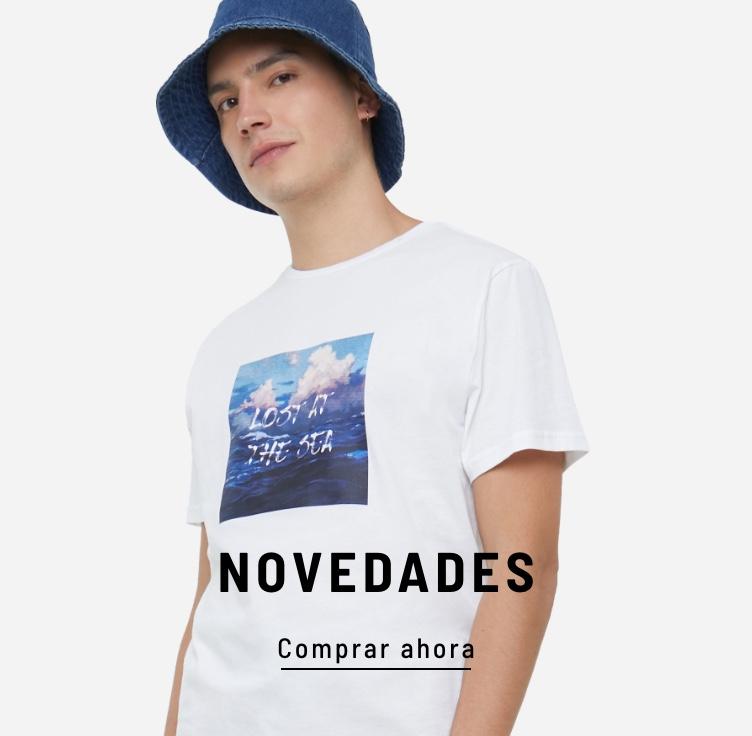 Banner Home - Hombre ABR2021 - Novedades (Mobile)