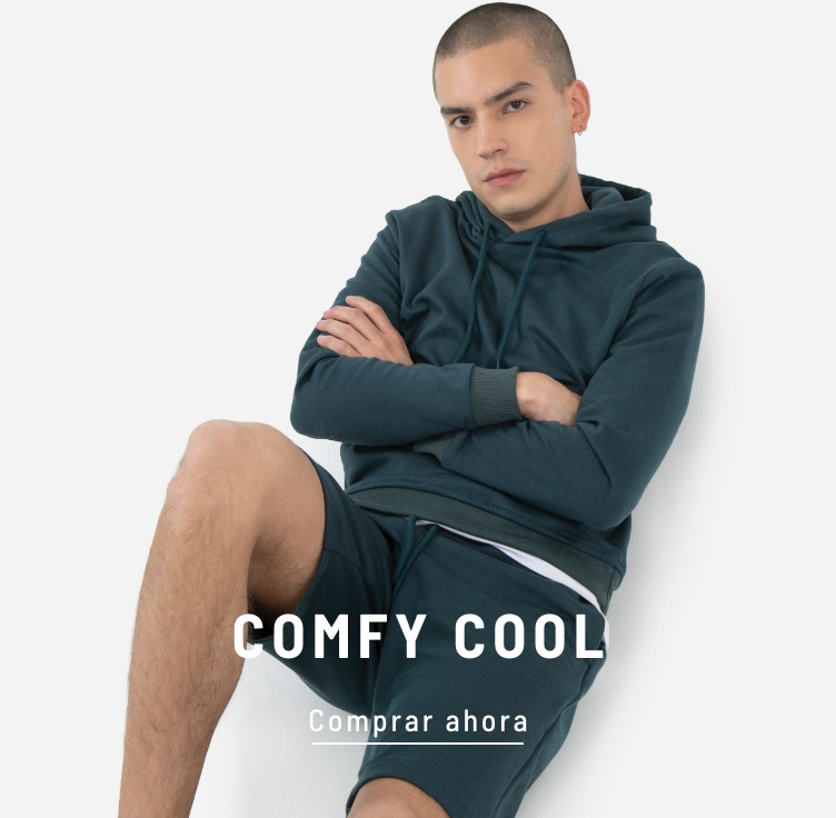 Banner Home - Hombre ABR2021 - Comfy Cool (Mobile)