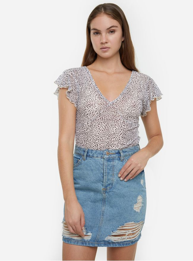 Camiseta-Mujer-SevenSeven