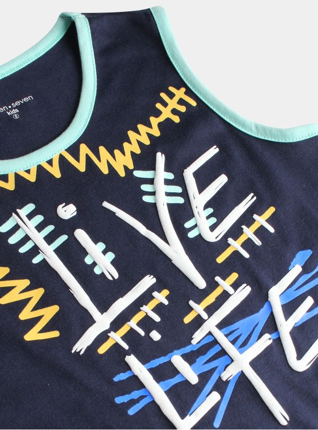 Camiseta-Niño-SevenSeven