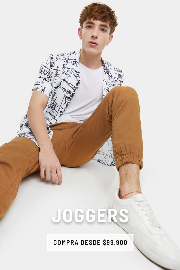Banner Home - Hombre 2OCT2021 - Pantalones Joggers (Mobile)